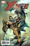 Cover for X-Men (Marvel, 2004 series) #164