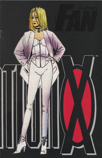 Cover Thumbnail for Generation X [Overstreet Fan Preview] (Marvel, 1994 series)