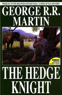 Cover Thumbnail for The Hedge Knight (Devil's Due Publishing, 2004 series)