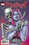 Cover for Mystique (Marvel, 2003 series) #3