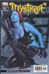 Cover for Mystique (Marvel, 2003 series) #14