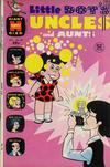 Cover for Little Dot's Uncles and Aunts (Harvey, 1961 series) #43