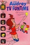 Cover for Little Audrey TV Funtime (Harvey, 1962 series) #12