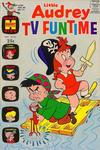 Cover for Little Audrey TV Funtime (Harvey, 1962 series) #22