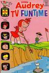 Cover for Little Audrey TV Funtime (Harvey, 1962 series) #24
