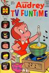 Cover for Little Audrey TV Funtime (Harvey, 1962 series) #25
