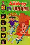 Cover for Little Audrey TV Funtime (Harvey, 1962 series) #29