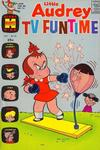 Cover for Little Audrey TV Funtime (Harvey, 1962 series) #33