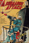 Cover for Submarine Attack (Charlton, 1958 series) #37