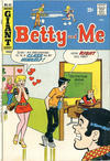 Betty and Me #43