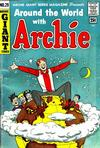 Cover for Archie Giant Series Magazine (Archie, 1954 series) #29
