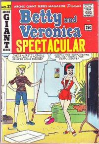 Cover Thumbnail for Archie Giant Series Magazine (Archie, 1954 series) #32