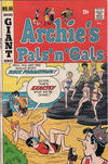 Cover for Archie's Pals 'n' Gals (Archie, 1952 series) #66