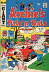 Cover for Archie's Pals 'n' Gals (Archie, 1952 series) #69