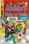 Cover for Archie's Pals 'n' Gals (Archie, 1952 series) #78
