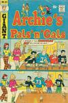 Cover for Archie's Pals 'n' Gals (Archie, 1952 series) #83
