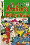 Cover for Archie's Pals 'n' Gals (Archie, 1952 series) #84