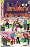 Cover for Archie's Pals 'n' Gals (Archie, 1952 series) #95