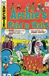 Cover for Archie's Pals 'n' Gals (Archie, 1952 series) #102