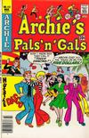 Cover for Archie's Pals 'n' Gals (Archie, 1952 series) #112