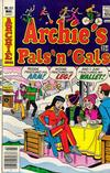Cover for Archie's Pals 'n' Gals (Archie, 1952 series) #121