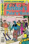 Cover for Archie&#39;s Pals &#39;n&#39; Gals (1952 series) #139