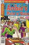 Cover for Archie's Pals 'n' Gals (Archie, 1952 series) #142