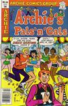 Cover for Archie's Pals 'n' Gals (Archie, 1952 series) #146