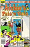 Cover for Archie's Pals 'n' Gals (Archie, 1952 series) #180