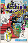 Cover for Archie's Pals 'n' Gals (Archie, 1952 series) #199