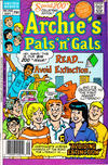 Cover for Archie's Pals 'n' Gals (Archie, 1952 series) #200