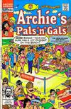 Cover for Archie's Pals 'n' Gals (Archie, 1952 series) #209