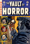 Cover for Vault of Horror (EC, 1950 series) #32