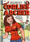 Cover for Meet Corliss Archer (Fox, 1948 series) #1