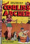 Cover for Meet Corliss Archer (Fox, 1948 series) #2