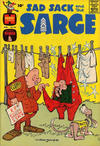 Sad Sack and the Sarge #26