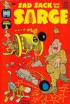 Cover for Sad Sack and the Sarge (Harvey, 1957 series) #27