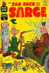 Sad Sack and the Sarge #36