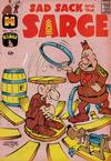 Sad Sack and the Sarge #45