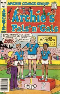 Cover Thumbnail for Archie's Pals 'n' Gals (Archie, 1952 series) #141