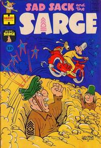 Cover Thumbnail for Sad Sack and the Sarge (Harvey, 1957 series) #30