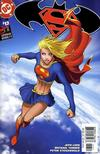 Cover for Superman / Batman (DC, 2003 series) #13 [Supergirl Cover]