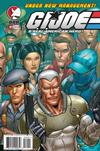 Cover for G.I. Joe (Devil's Due Publishing, 2004 series) #39