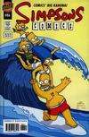 Cover for Simpsons Comics (Bongo, 1993 series) #86