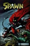Cover for Spawn (Image, 1992 series) #134