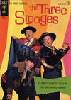 Cover for The Three Stooges (Western, 1962 series) #14