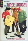 Cover for The Three Stooges (Western, 1962 series) #16