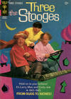 Cover for The Three Stooges (Western, 1962 series) #26