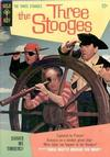 Cover for The Three Stooges (Western, 1962 series) #33
