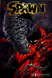 Cover Thumbnail for Spawn (Image, 1992 series) #120
